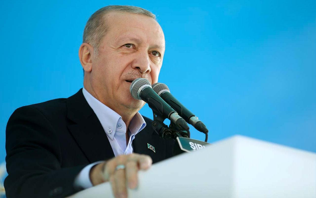Cumhurbaşkanı Erdoğan'dan ilk Fleet Ayasofya görselli cuma mesajı paylaştı