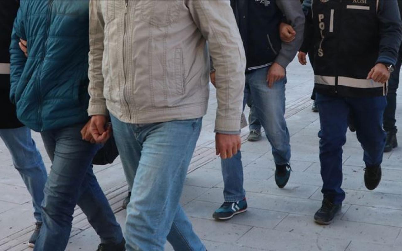 Kocaeli merkezli FETÖ operasyonu! Gözaltına alınan 9 şüpheli serbest bırakıldı