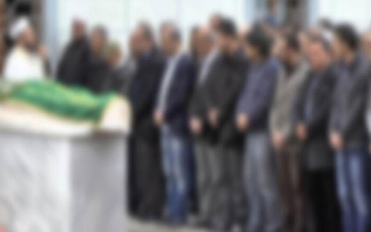 Darıca'da cenaze namazları cami yerine mezarlıkta kılınacak