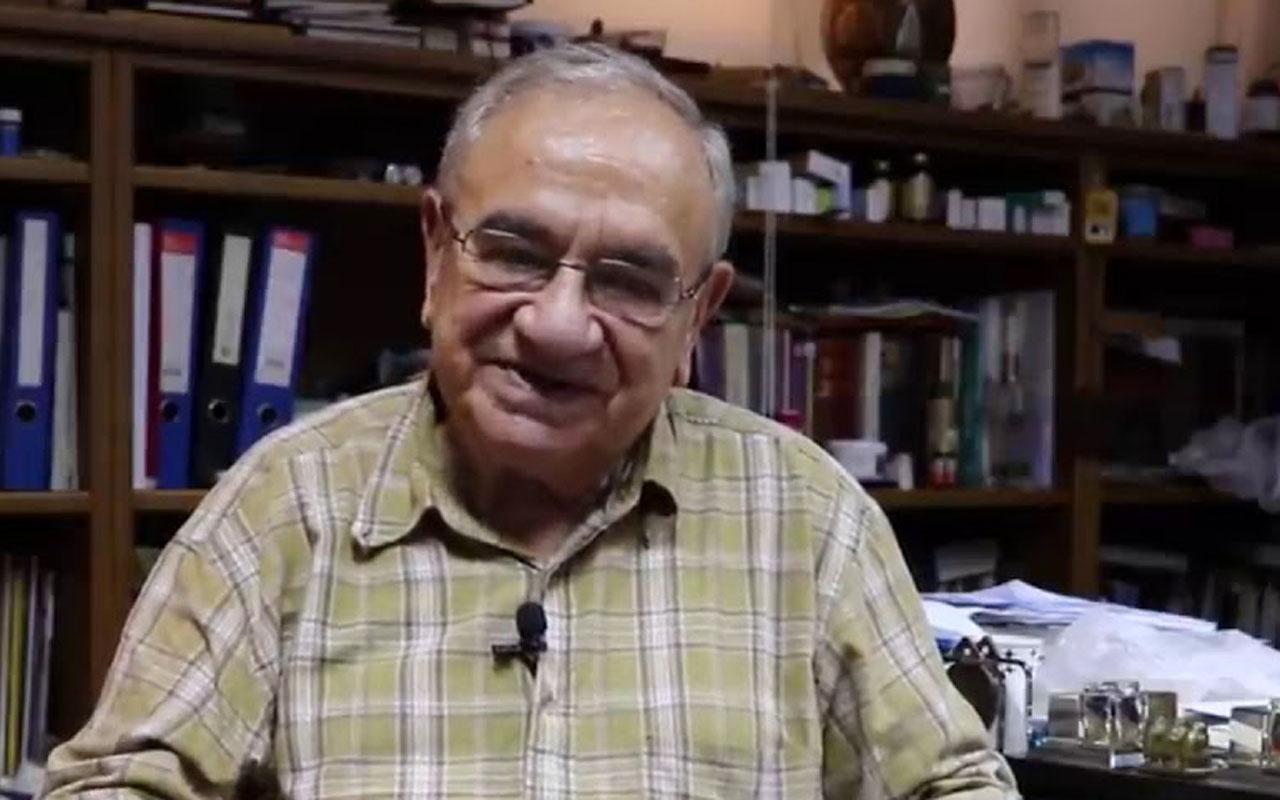 Ekonomist Osman Altuğ'dan dolar açıklaması! Pazartesi akla kara belli olacak!