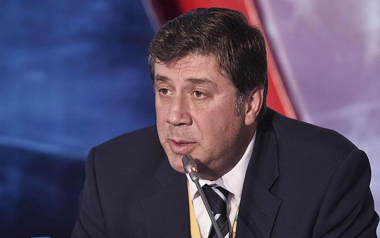 TANAP Genel Müdürü Saltuk Düzyol konuştu! Ermenistan için büyük bir hata olur