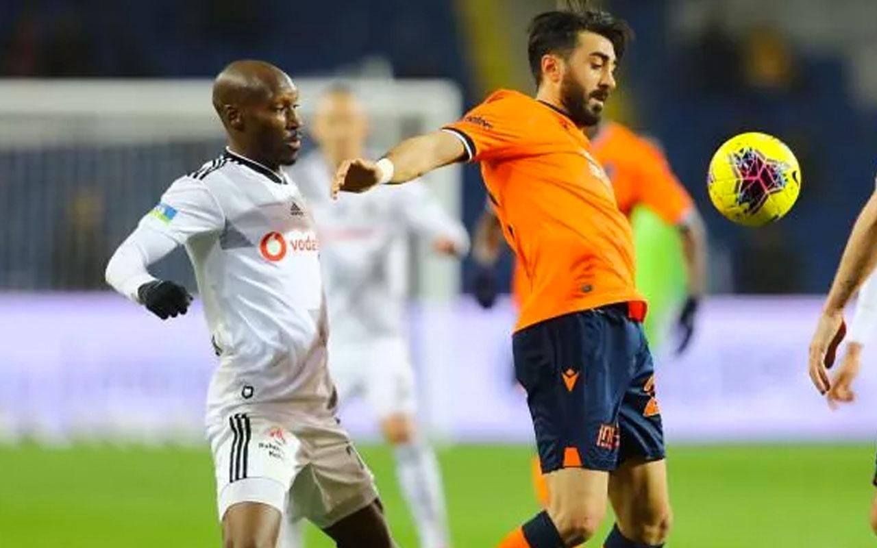 Beşiktaş-Başakşehir maçı saat kaçta? Muhtemel 11'ler