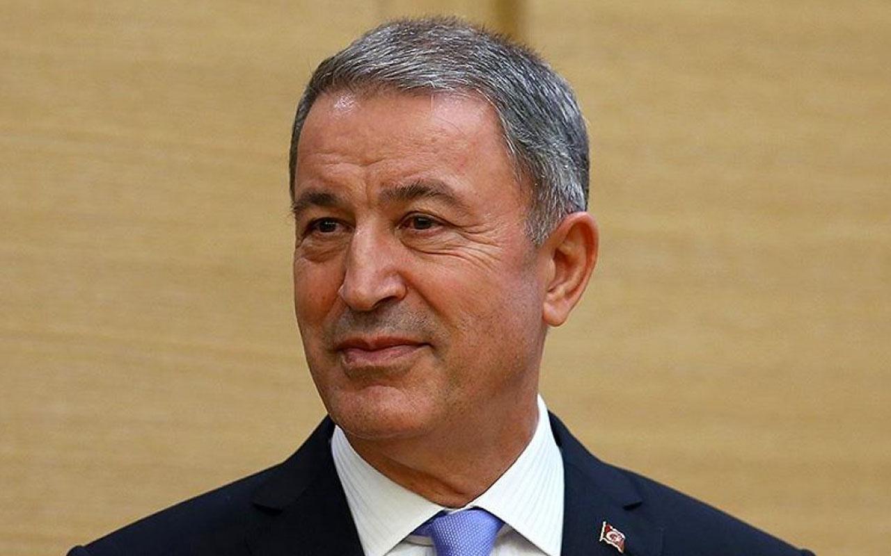 Bakan Hulusi Akar: Mehmetçik en kısa sürede Azerbaycan'a gidecek