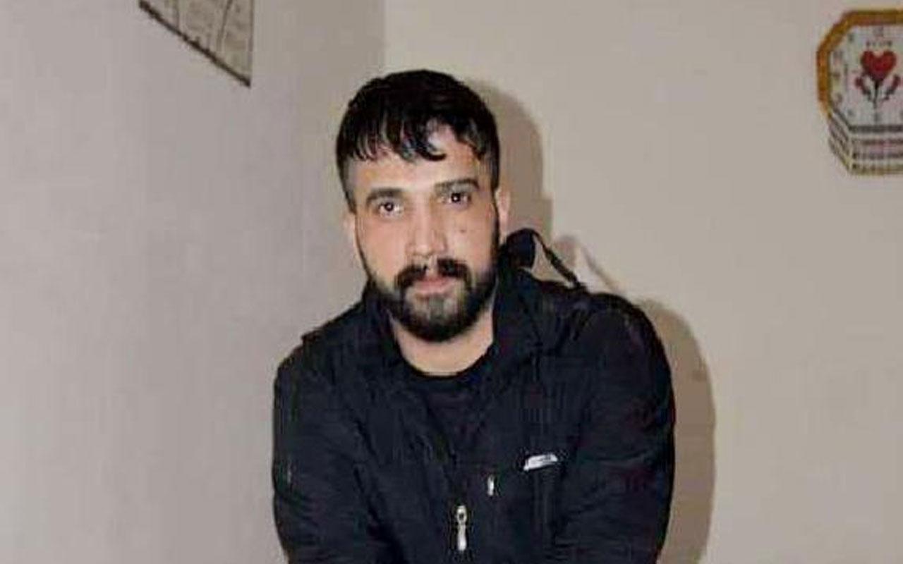 Gaziantep'te vahşet! Arkadaşını öldürüp üzerini betonla kapattı