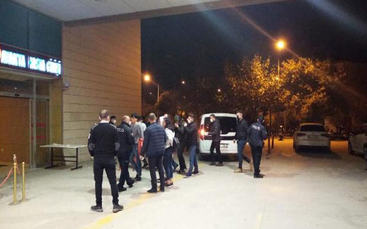 Bursa'da yaşandı! 'Polis' kılığında Suriyeli aileleri soyan çete yakalandı