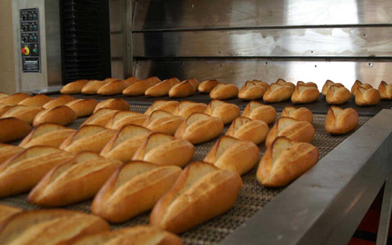 Ekmeğe yüzde 16 zam geldi! Ankara'da zamlı ekmek ne kadar oldu?