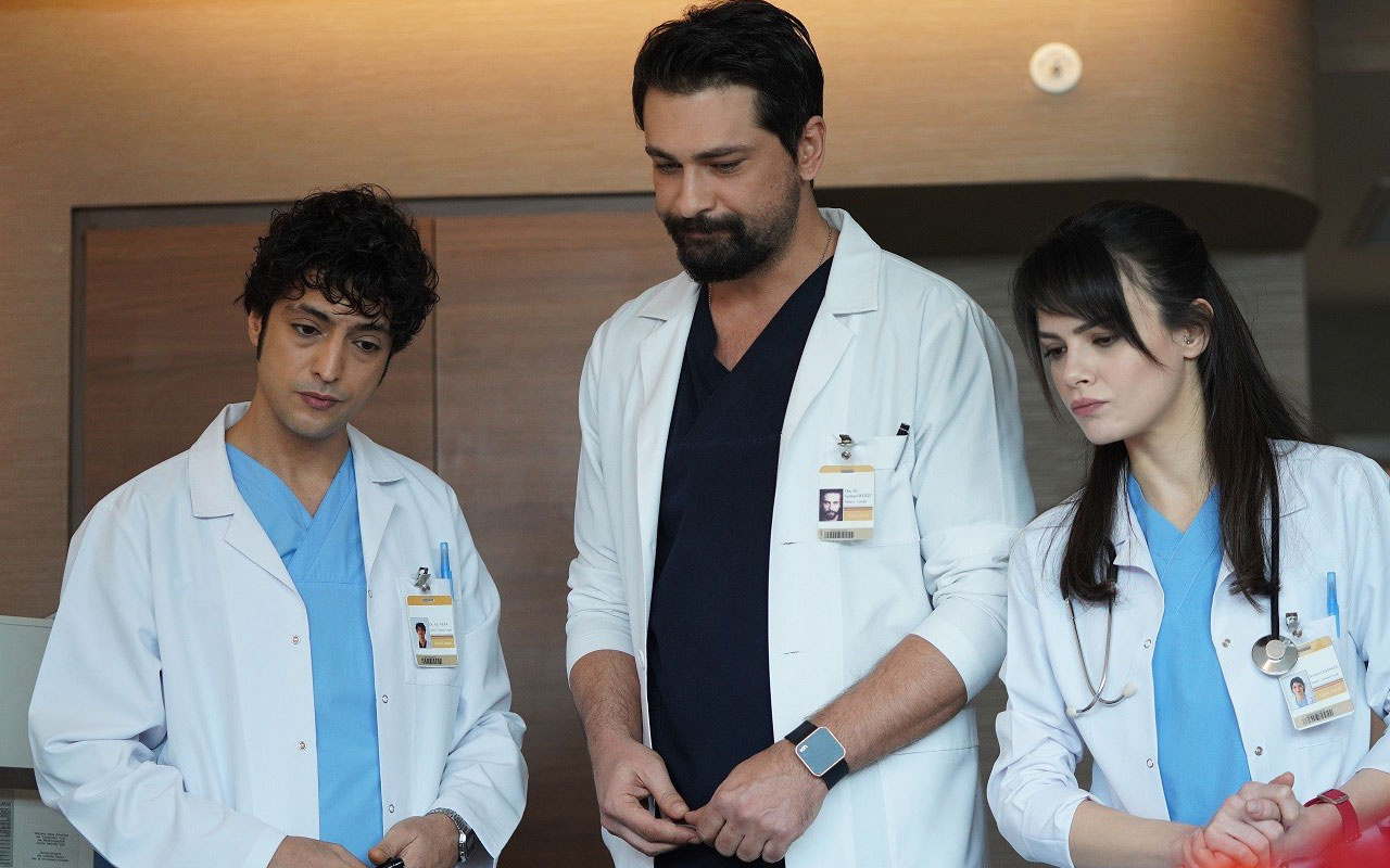 FOX TV Mucize Doktor'un yıldızı Seda Bakan koronavirüse yakalandı açıklama geldi