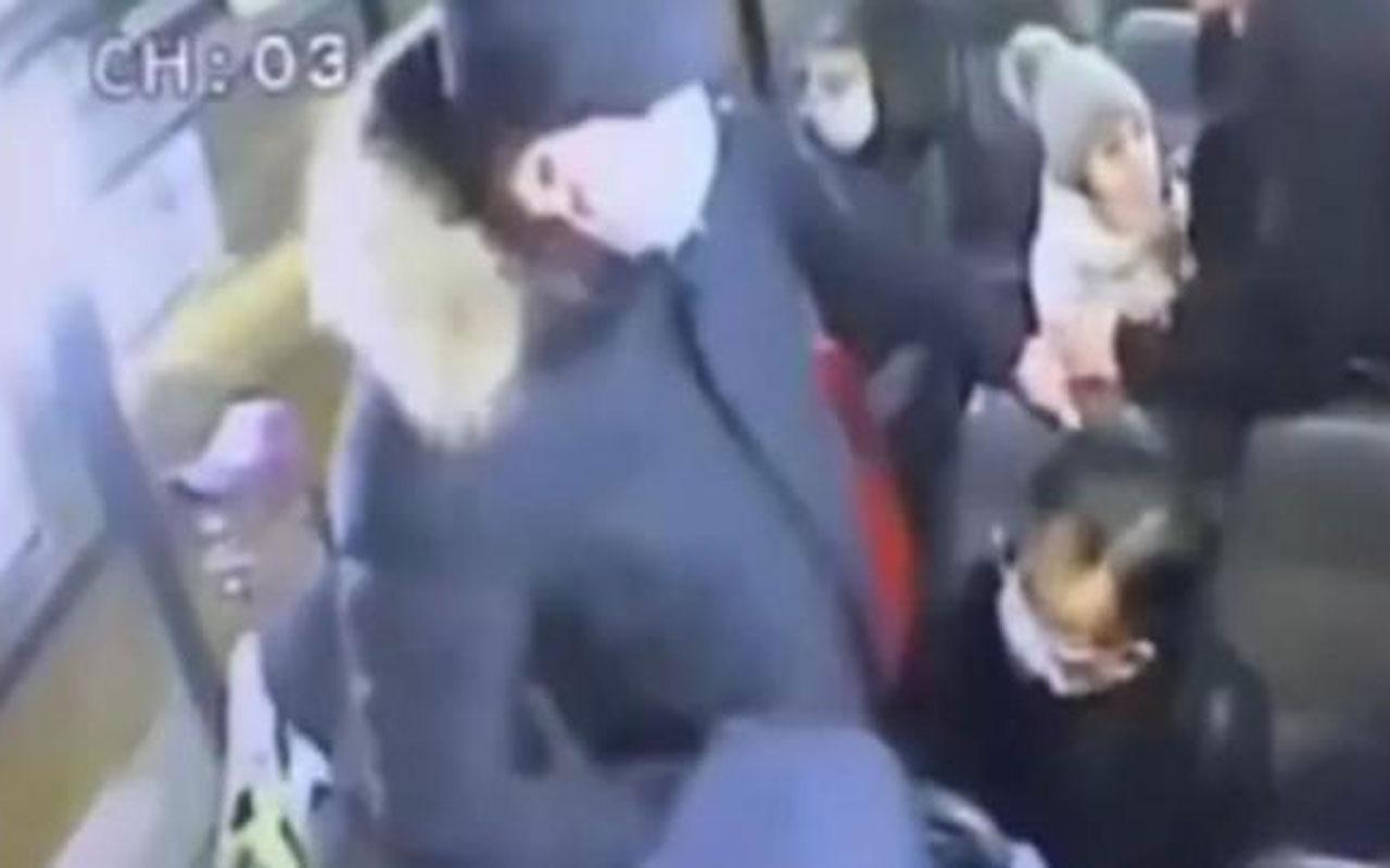 Rusya'da feci olay! Maske uyarısı yapan yolcu öldürüldü
