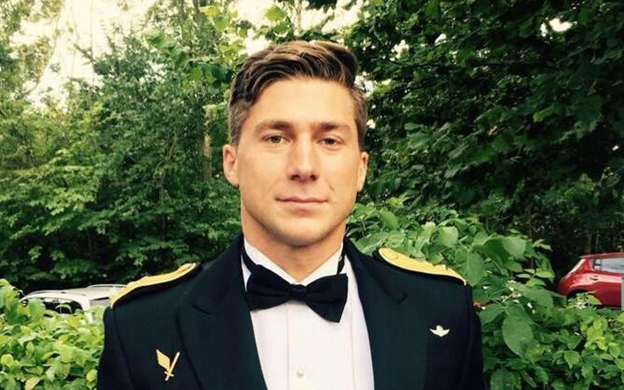 İsveç bu olayı konuşuyor! Türk asıllı subay kayboldu
