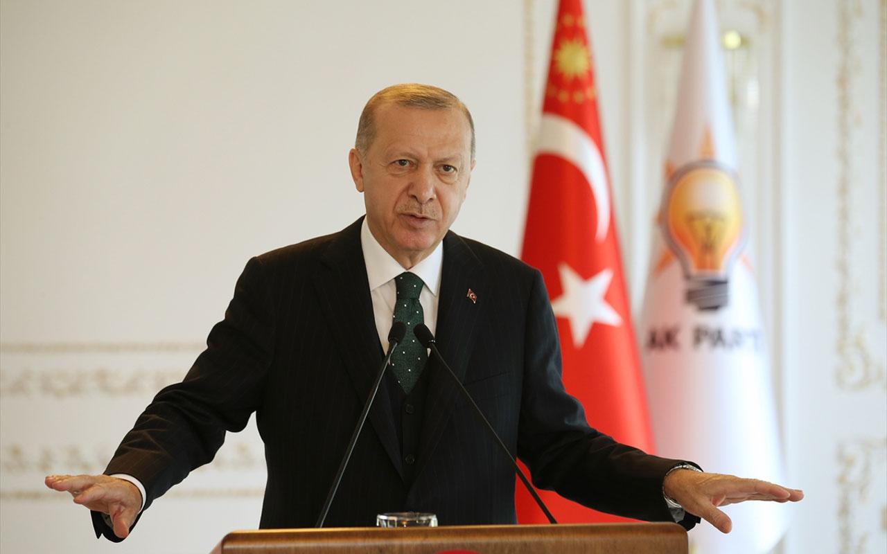 Cumhurbaşkanı Erdoğan'dan sert Bülent Arınç çıkışı! Fitne ateşi yakılmak isteniyor