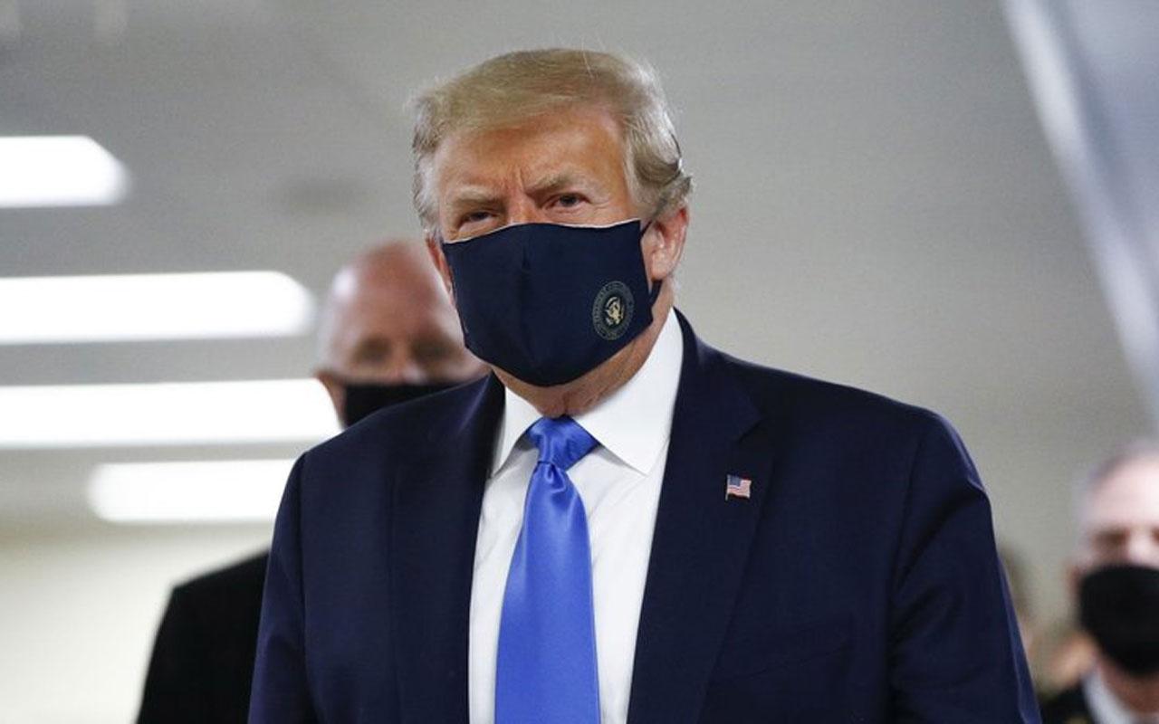 Trump'ın korona ilacı FDA'dan onay aldı