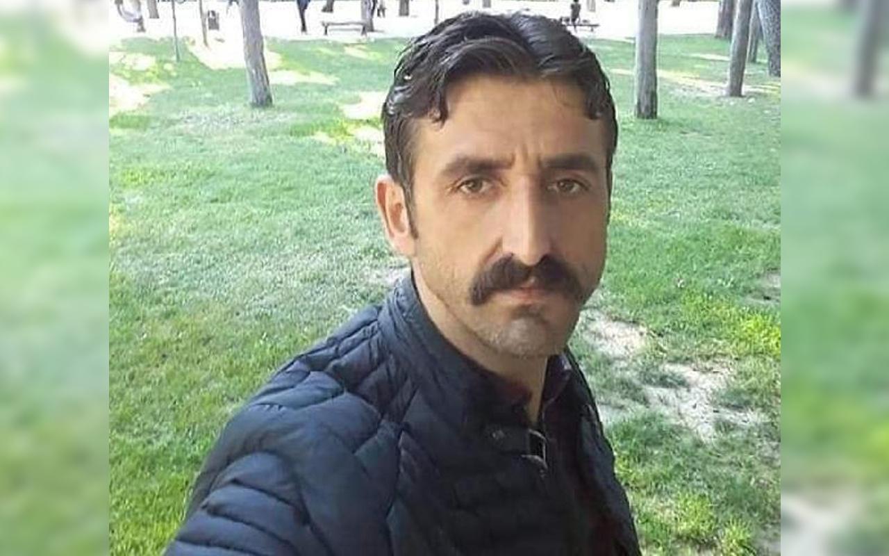 Zonguldak'ta 37 yaşındaki adam fırında çalışırken feci şekilde can verdi