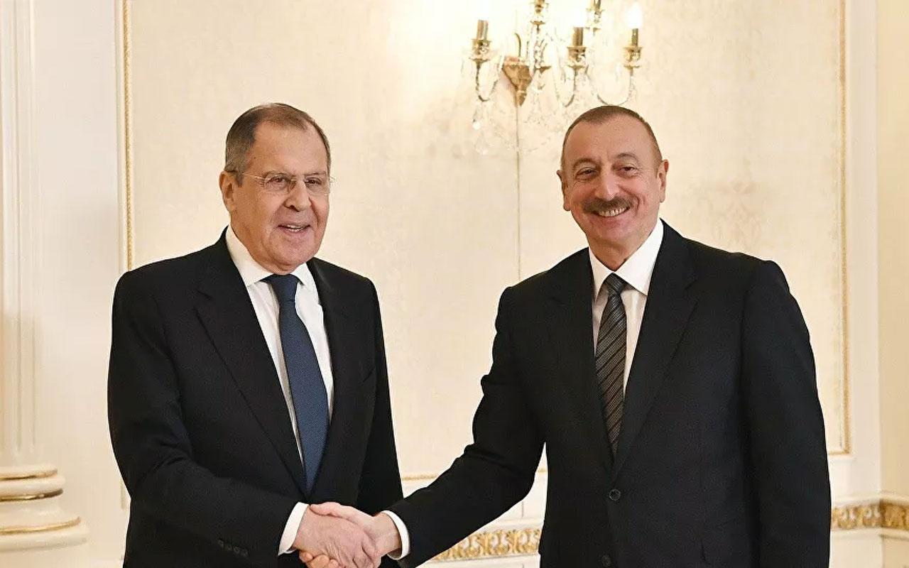 Sergey Lavrov'dan çarpıcı Türkiye açıklaması: Türkiye bu bölgede gerçek bir faktördür