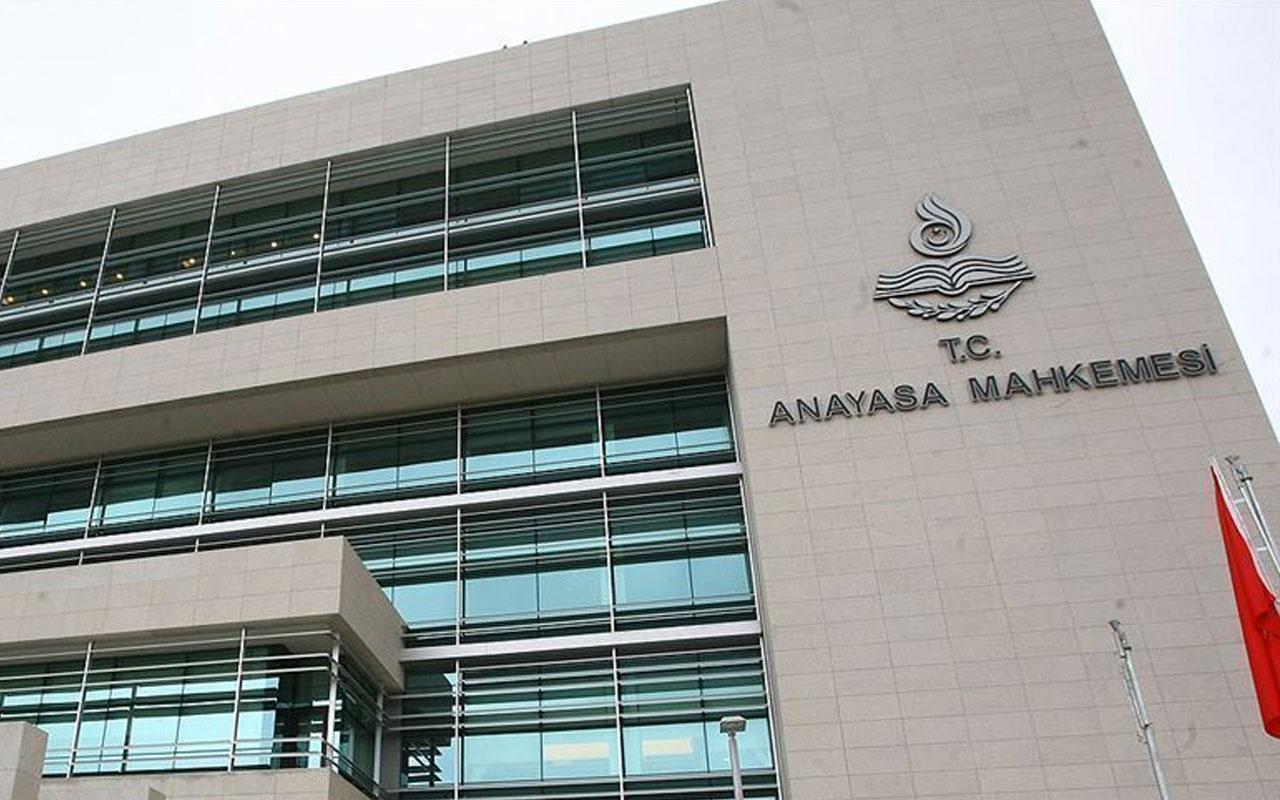 AYM üç eski Danıştay üyesini yarın Yüce Divan'da yargılayacak 9 yıl sonra bir ilk