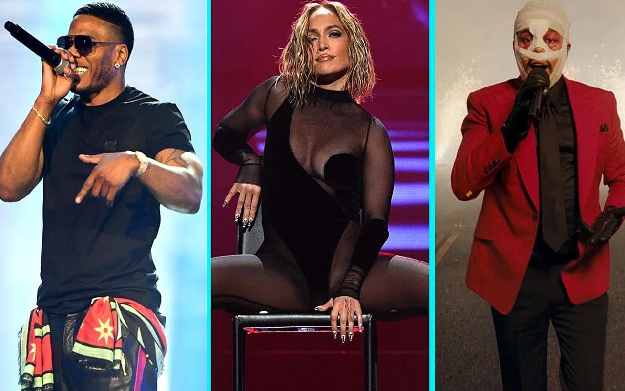 2020 Amerikan Müzik Ödülleri sahiplerini buldu! İşte geceye damga vuran fotoğraflar