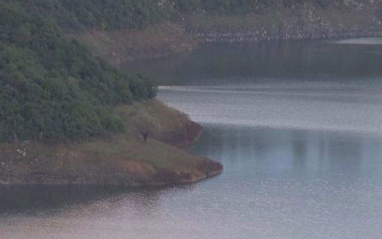 İstanbul barajları son 10 yılın en düşük su seviyesinde! Yağış olmazsa kuraklık kaçınılmaz