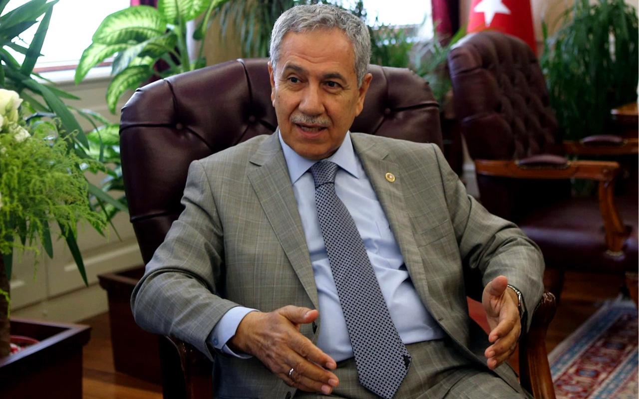 Bülent Arınç İnternethaber'e açıkladı istifa edecek! Ali Babacan iddiasına bomba yanıt