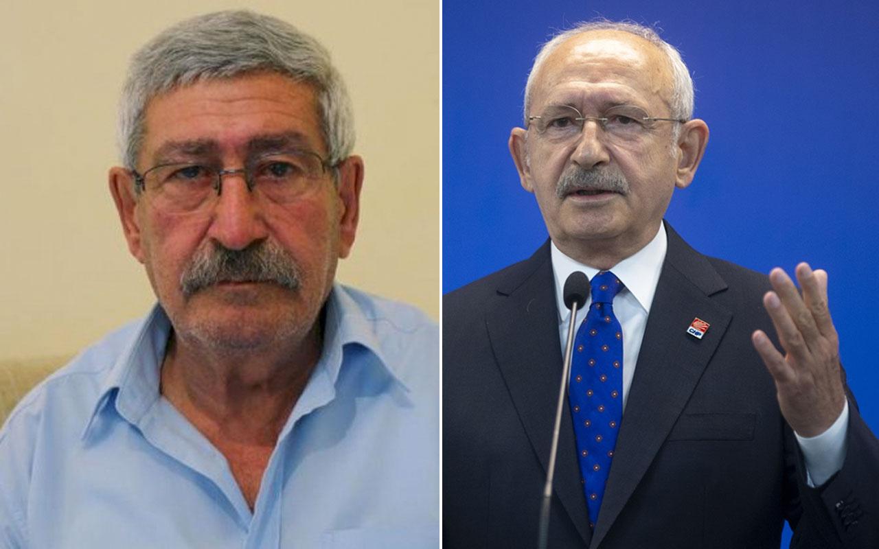 Celal Kılıçdaroğlu abisi Kılıçdaroğlu'nu uyardı: Aksi halde ceza kesilecek