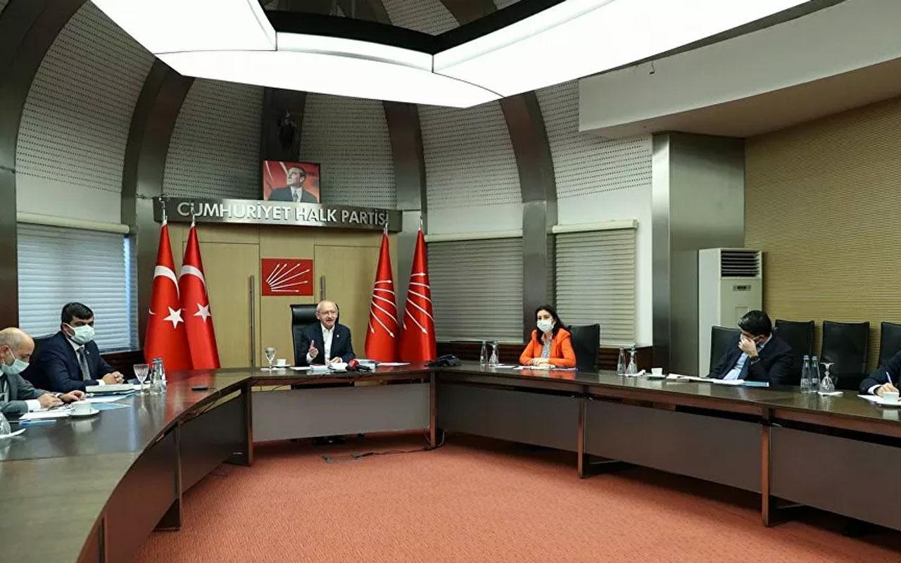 CHP lideri Kemal Kılıçdaroğlu'ndan '3600 ek gösterge çıkacak' tepkisi