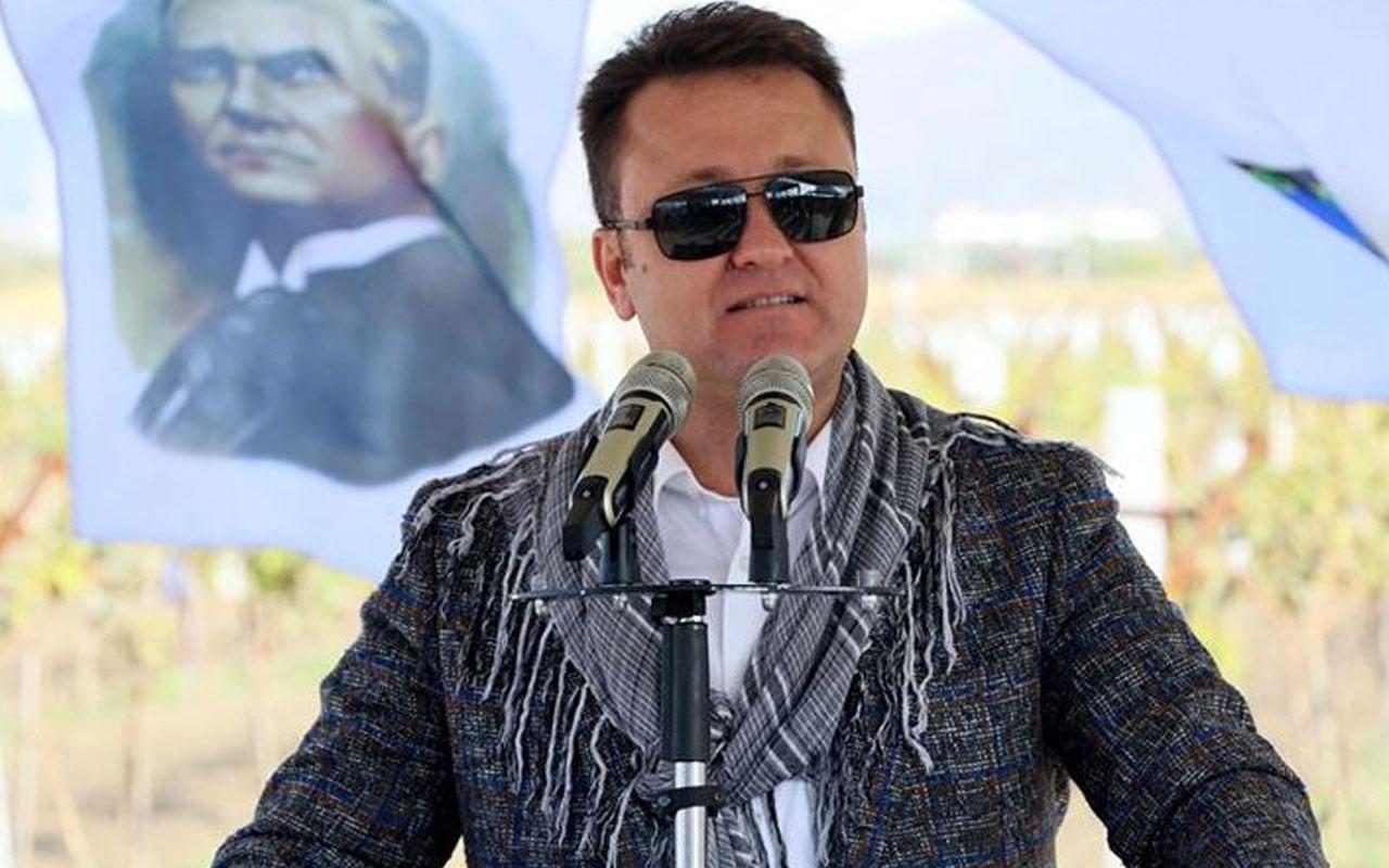 CHP'li Menemen Belediye Başkanı Serdar Aksoy serbest bırakıldı zimmet soruşturması