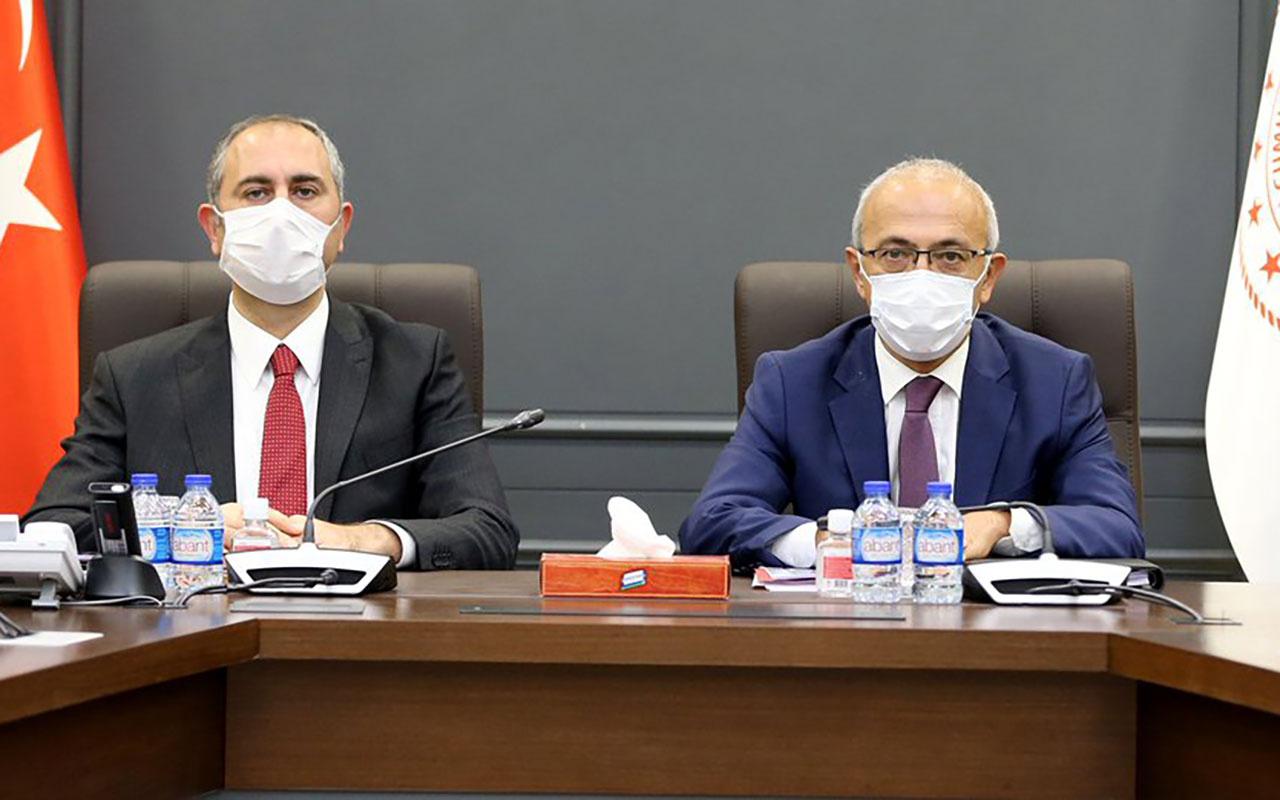 Hazine Bakanı Lütfi Elvan'dan son dakika açıklama! Adımları hızla atacağız