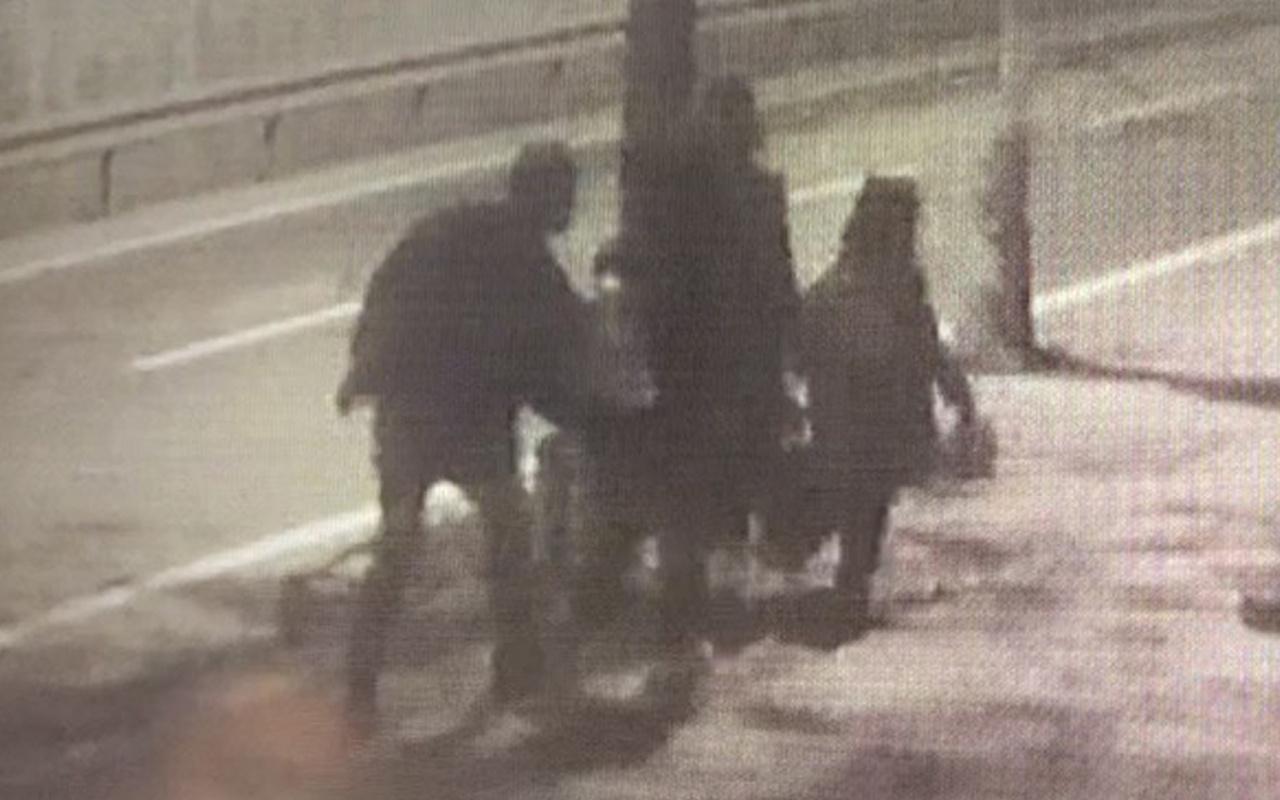 İstanbul Avcılar'da iğrenç taciz! Annesinin yanında 12 yaşındaki Ukraynalı kıza taciz kamerada