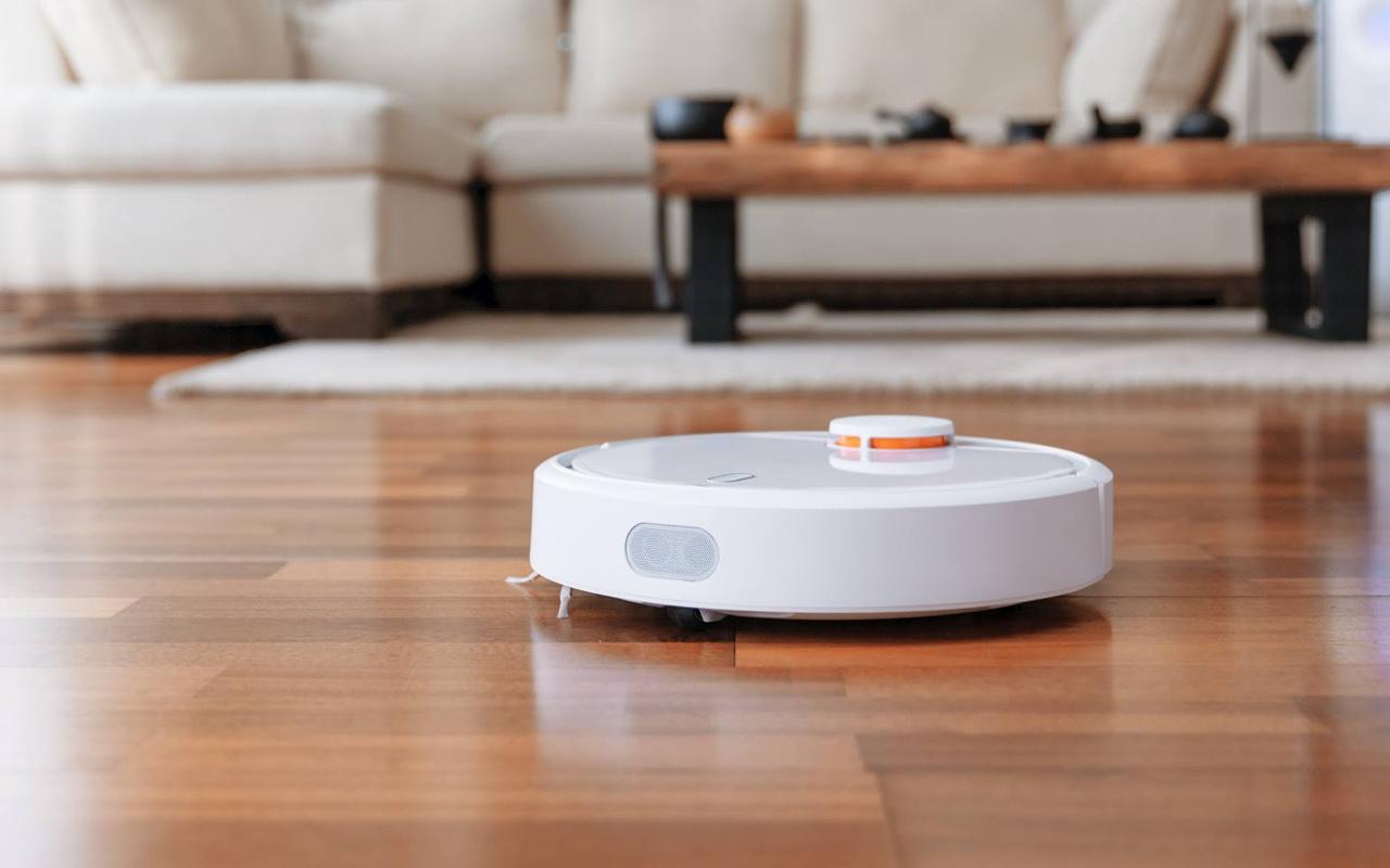 Robot süpürgeler evinizi dinliyor! ABD'de yapılan araştırmada çarpıcı sonuçlar