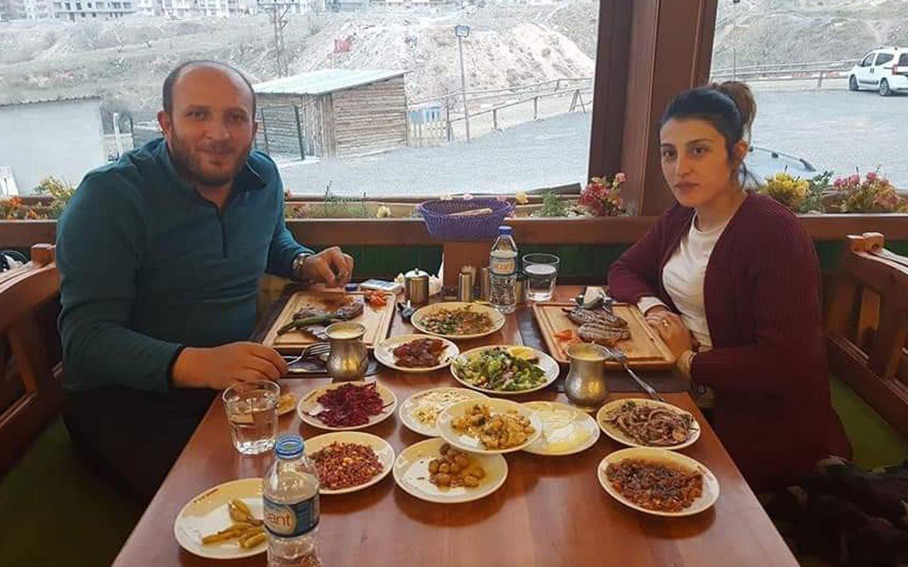 Nevşehir'de saplantılı koca bomba düzeneği kurdu! Üvey baba son anda kurtarmış