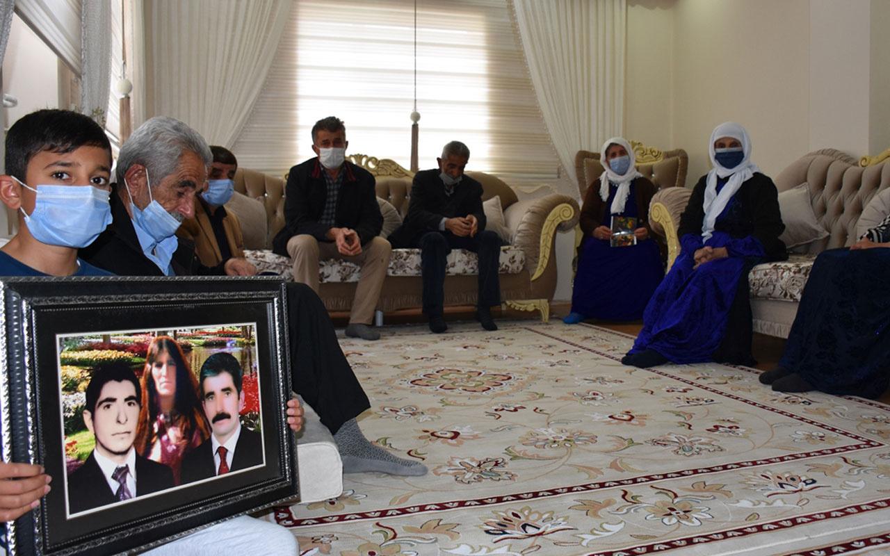 Hakkari'de 31 yıldır dinmeyen acı: İkiyaka katliamı herkesi sıraya dizip öldürdüler