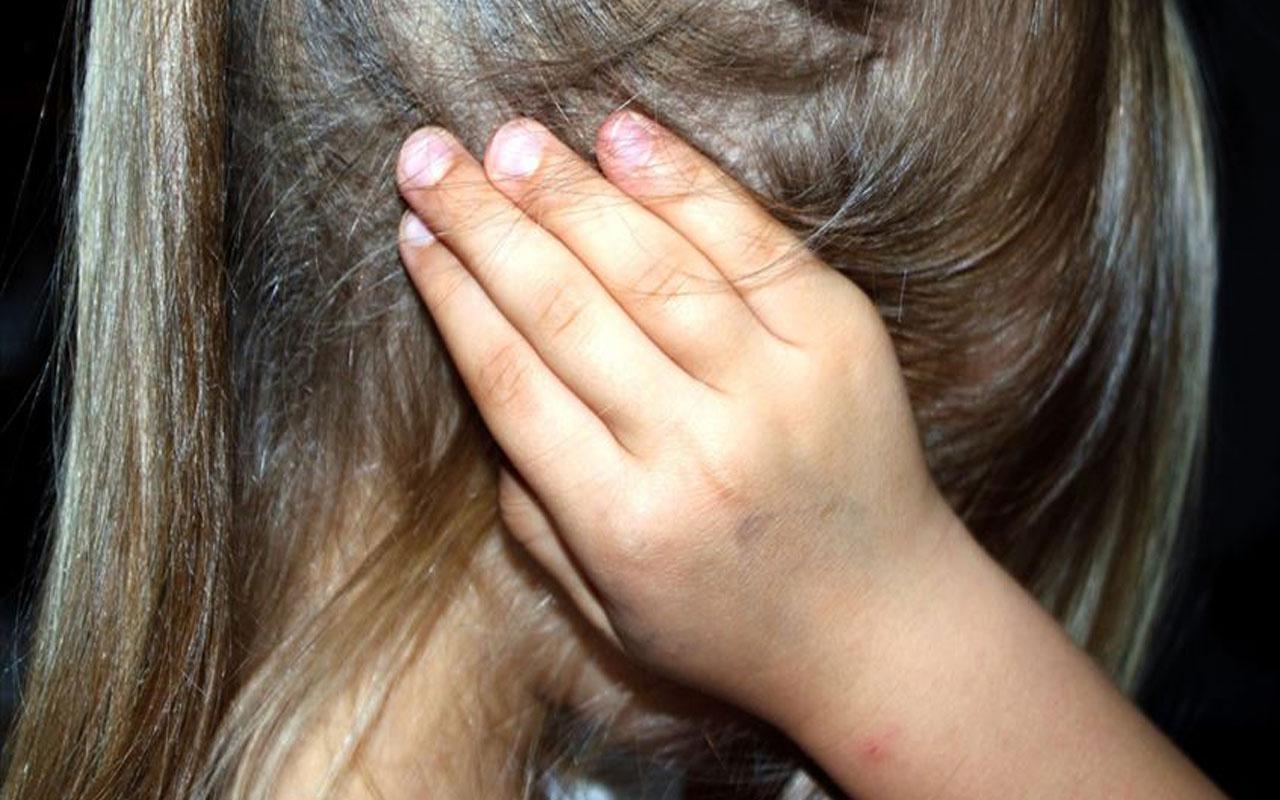 Kayseri'de yaşandı! 10 yaşındaki kıza sarkıntılığa 4 yıl 2 ay hapis cezası verildi