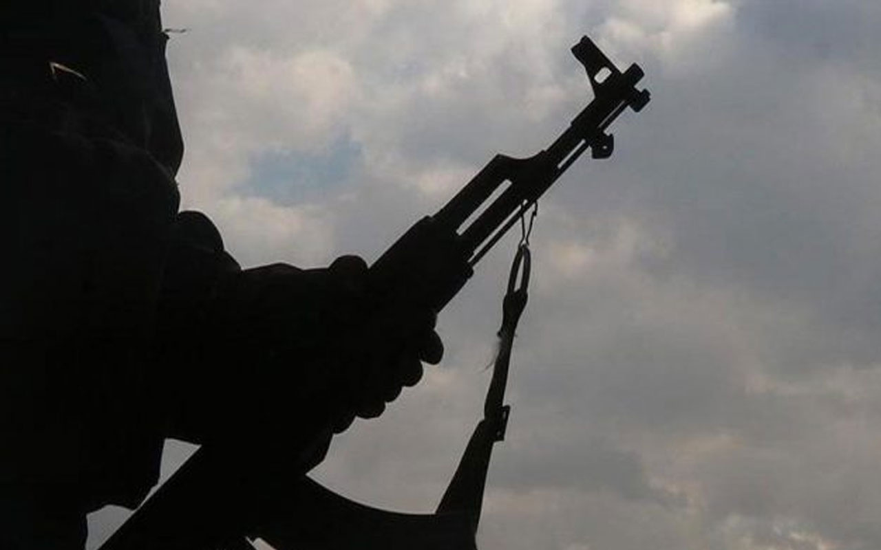 MSB duyurdu Hakurk'ta 3 PKK'lı terörist öldürüldü