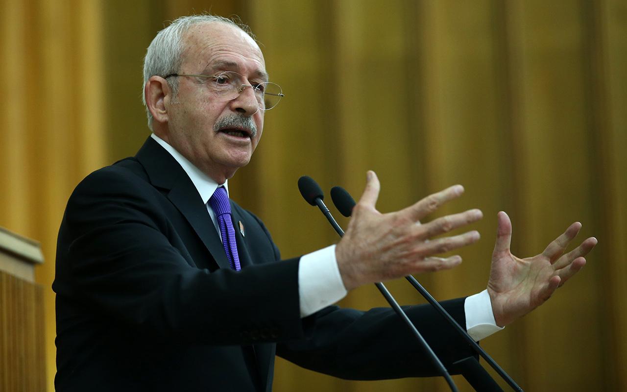 CHP Genel Başkanı Kılıçdaroğlu'ndan öğretmenler için tepki çeken sözler