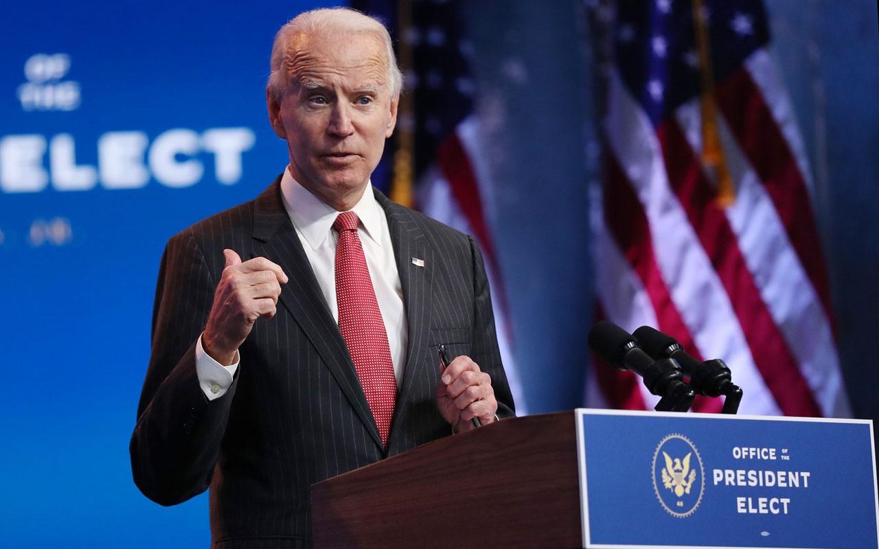 ABD yeni Başkanı Joe Biden kabinesinde görev yapacak 6 ismi açıkladı
