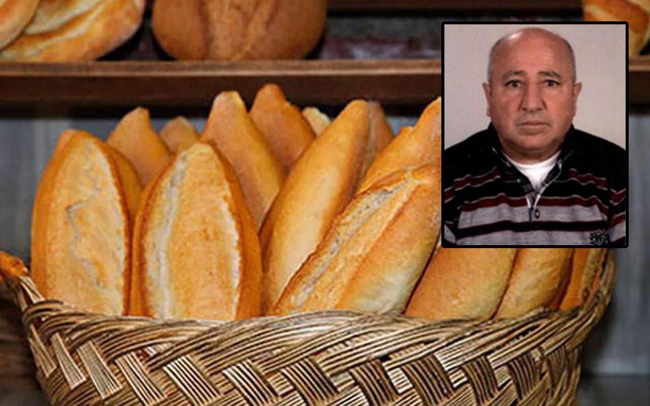 Kırşehir'de kahvaltıda yediği ekmek hayatına mal oldu