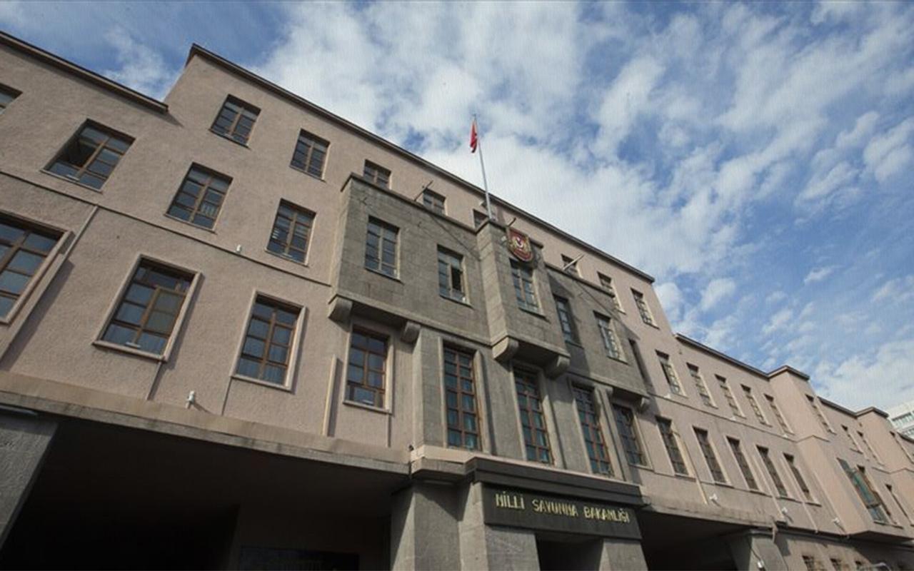 Milli Savunma Bakanlığı duyurdu! Son bir ayda 75 terörist etkisiz hale getirildi