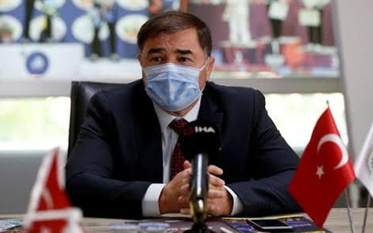 Musa Aydın koronavirüse yakalandı! Sağlık durumu açıklandı