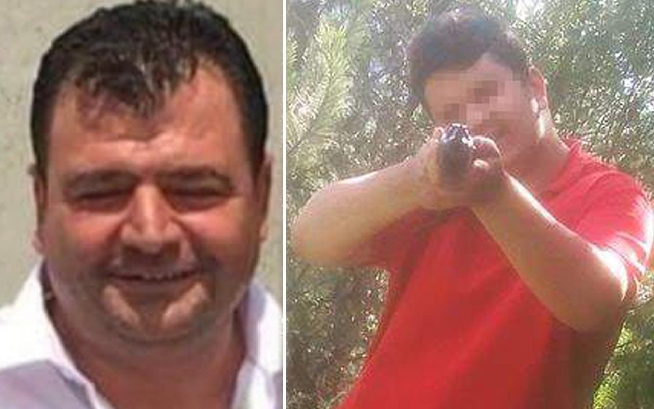 Sakarya'da 15 yaşında üvey babasını öldürdü! Cinayetin nedeni ortaya çıktı