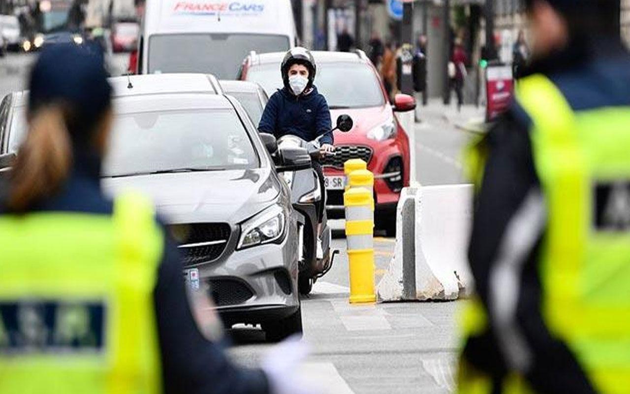 Fransa'da durum çok kötü! Son 24 saatte 501 kişi koronavirüsten hayatını kaybetti