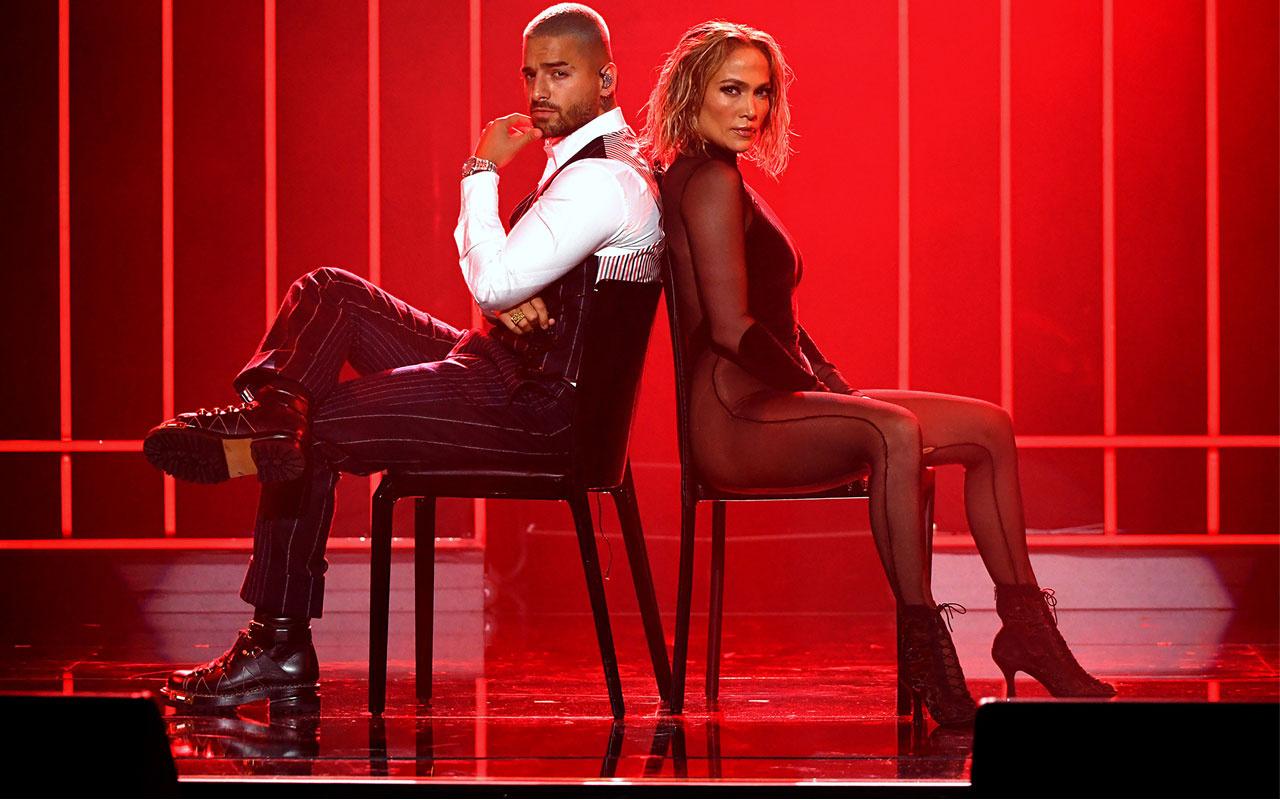 Jennifer Lopez'e çalıntı suçlaması 'Boyence'nin sahnesine benziyor' tartışma çıkardı