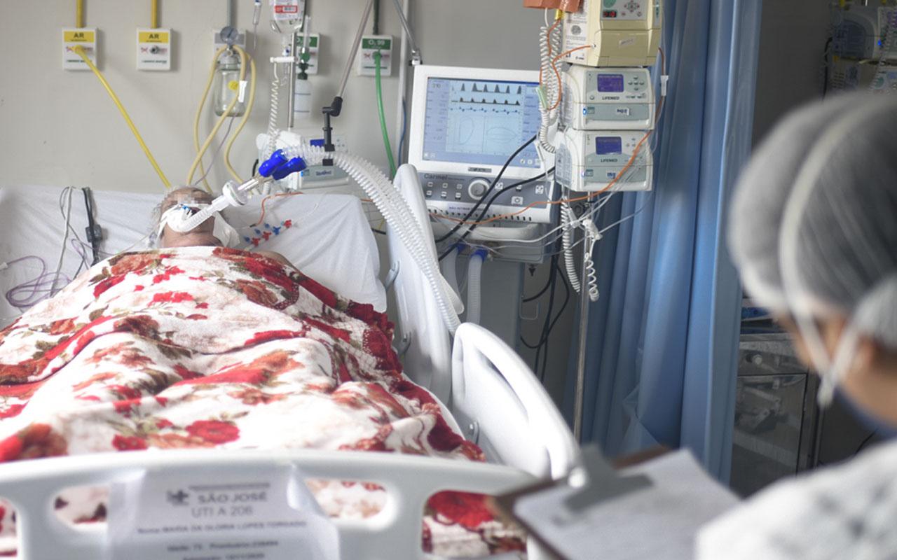 CHP 20 ildeki koronavirüsten ölüm rakamlarını açıkladı! '21 bin kişi öldü' iddiası