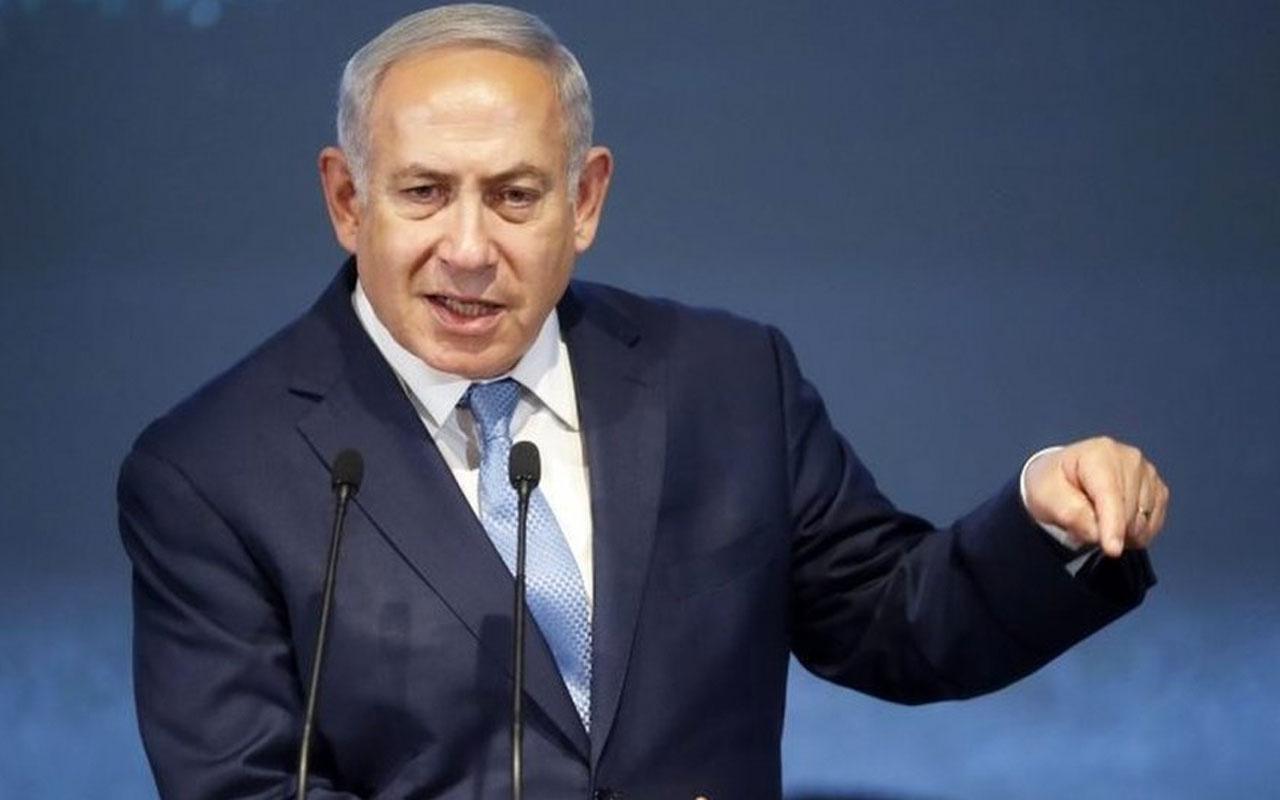 İsrail Başbakanı Netanyahu 'yakında' Bahreyn'i ziyaret edeceğini açıkladı