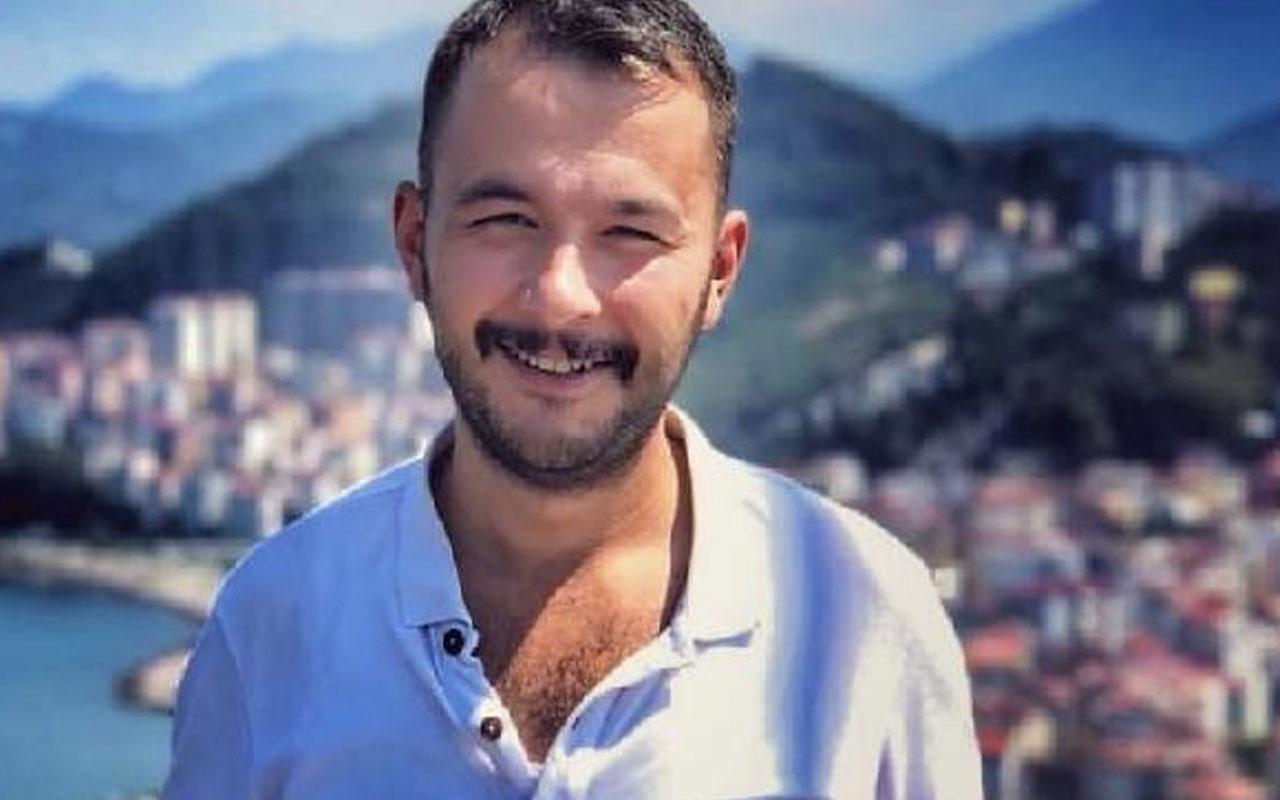 Tuzla'da feci olay! Aziz Yıldırım'a ait tersanede koruma polisi tersane çalışanını vurdu