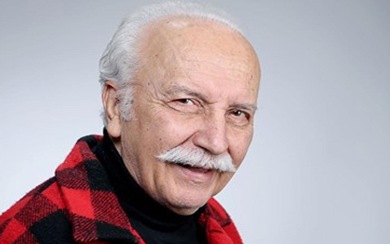 Ünlü oyuncu Devrim Parscan hayatını kaybetti