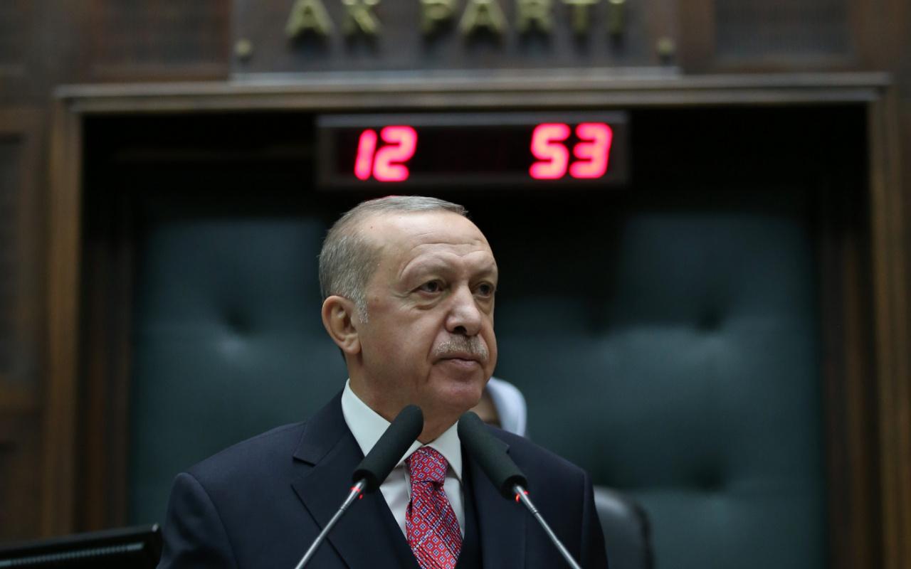 Cumhurbaşkanı Erdoğan, Cumhur İttifakı mesajı verip Bülent Arınç'ı bombaladı