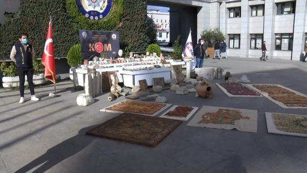 İstanbul Emniyet 3 ay takip etti! Beykoz'da ele geçirilenler görenleri şok etti