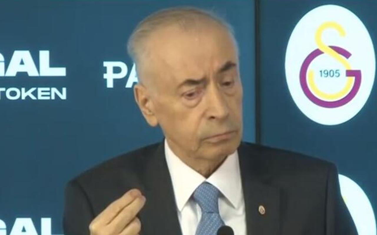 Mustafa Cengiz'den açıklamalar! Başkan adayı olacak mı?
