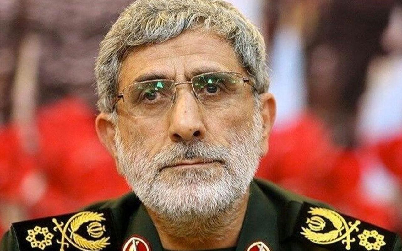 İran'dan Irak'taki gruplara: Trump gidene kadar ABD hedeflerine saldırmayın