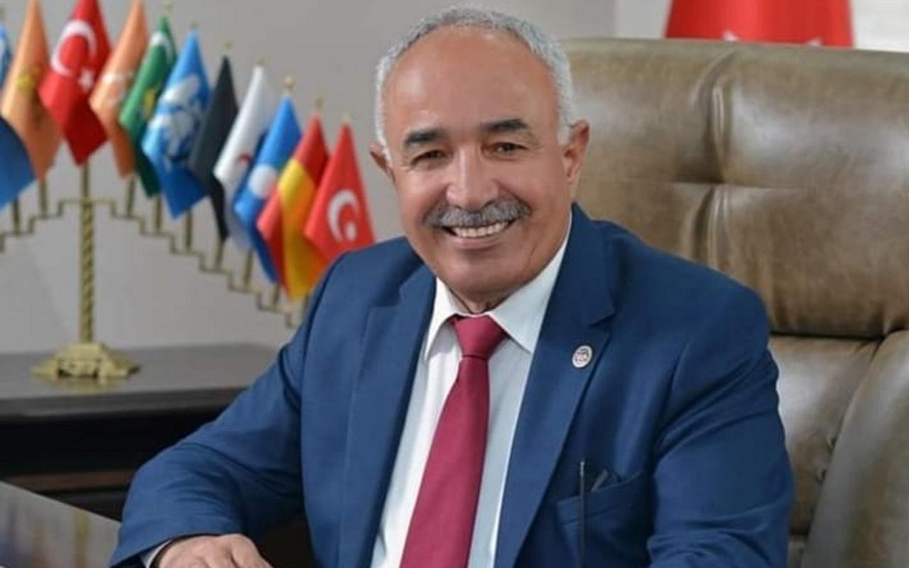 Dörtyol Belediye Başkan Fadıl Keskin koronavirüse yakalandı