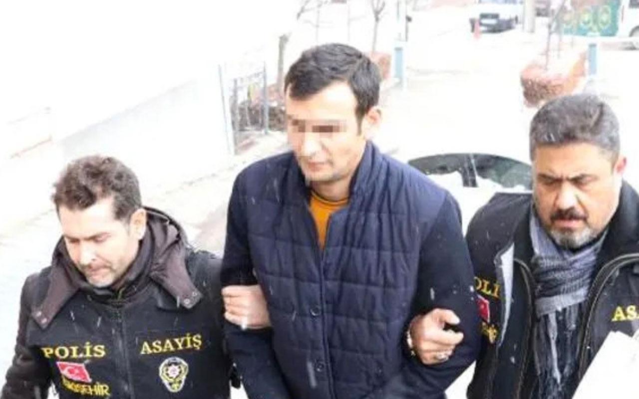 Eskişehir'de öldürülen üniversiteli Raşit Alpi'nin katil zanlısının cezası belli oldu