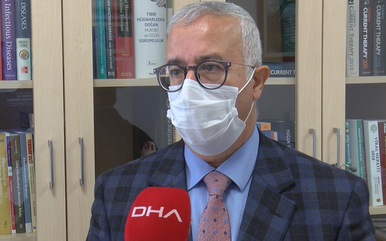 Çin aşısı mı Alman aşısı mı? Tartışmalarına son nokta! Prof. Dr. Fehmi Tabak konuştu